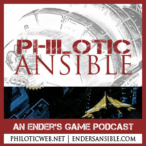 Philotic Ansible