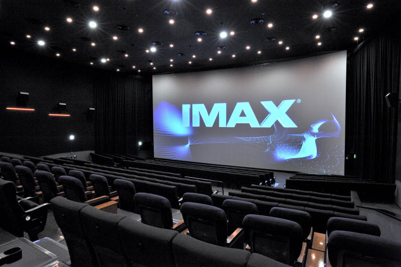 Ender's Game Movie at the IMAX and Possibly Sequels ...