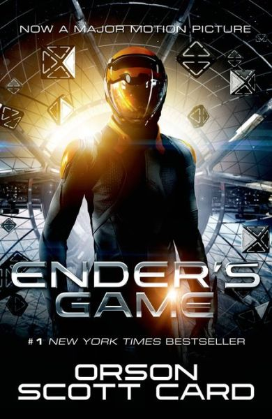 an analysis of the enders game by orson scott card Home study guides ender's game ender's game summary ender's game by orson scott card written primarily by students and provide critical analysis of ender's game.